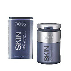 Отзывы о Hugo Boss SKIN men